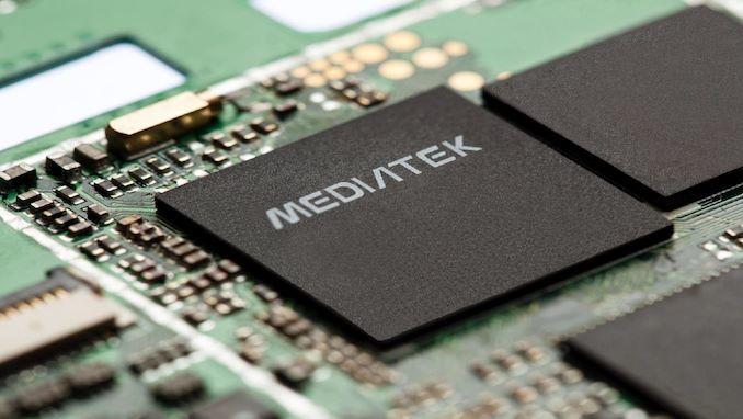英特尔与联发科建立合作:将5G带入PC - 热点资讯