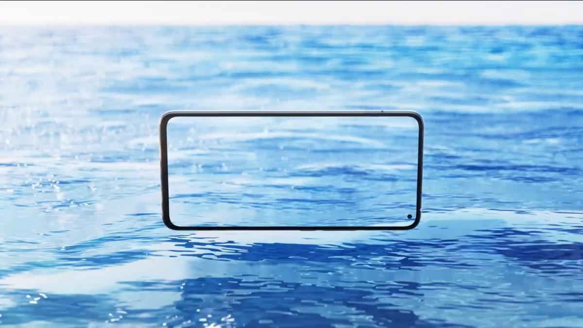 vivo 公布 X30 系列外观设计:三种配色,前置挖孔屏 - 热点资讯