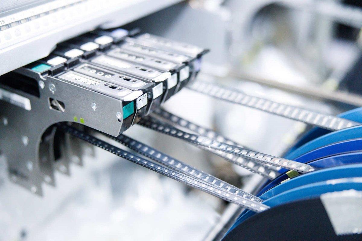 单日生产十万台 vivo 5G开放日展现强大生产实力 - 热点资讯