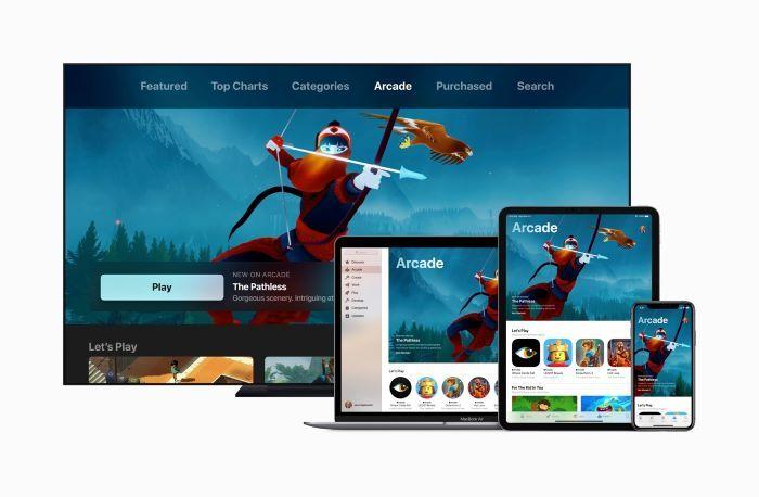 苹果推新订阅方式 Apple One,打包多种服务 - 热点资讯 专题图文 第2张