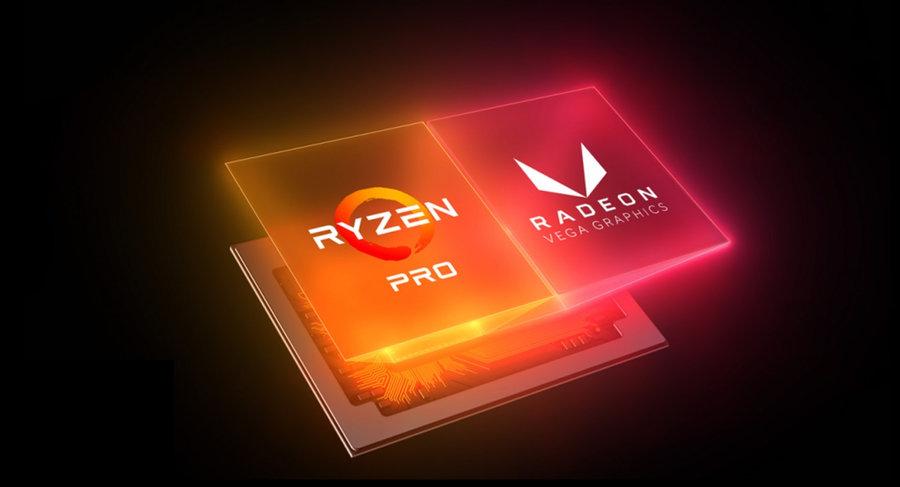 AMD 7nm 桌面锐龙APU曝光:GPU频率大涨 - 热点资讯