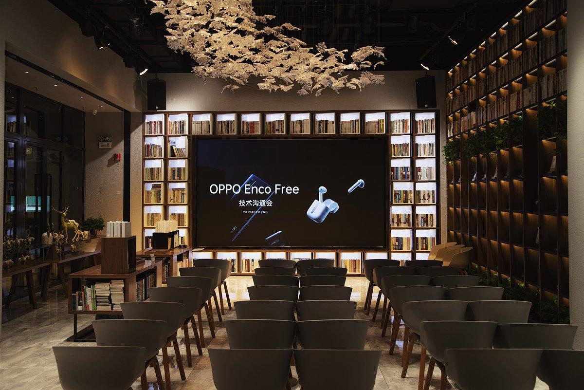 超动态扬声器+超低延时,OPPO Enco Free沟通会回顾 - 热点资讯