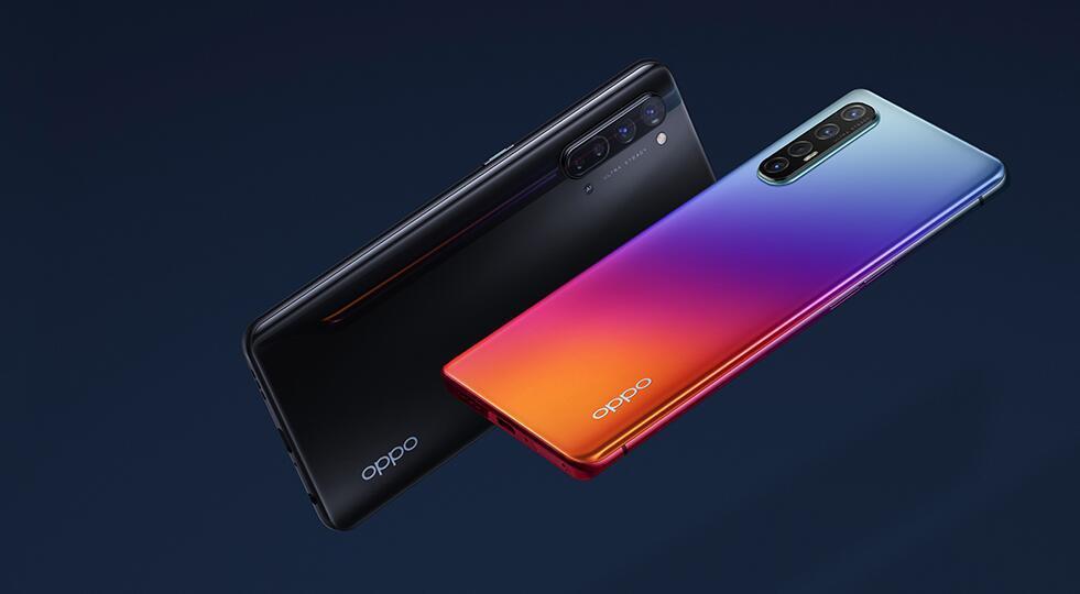 OPPO Reno3系列明日开启首销,全新5G视频手机体验来袭! - 热点资讯