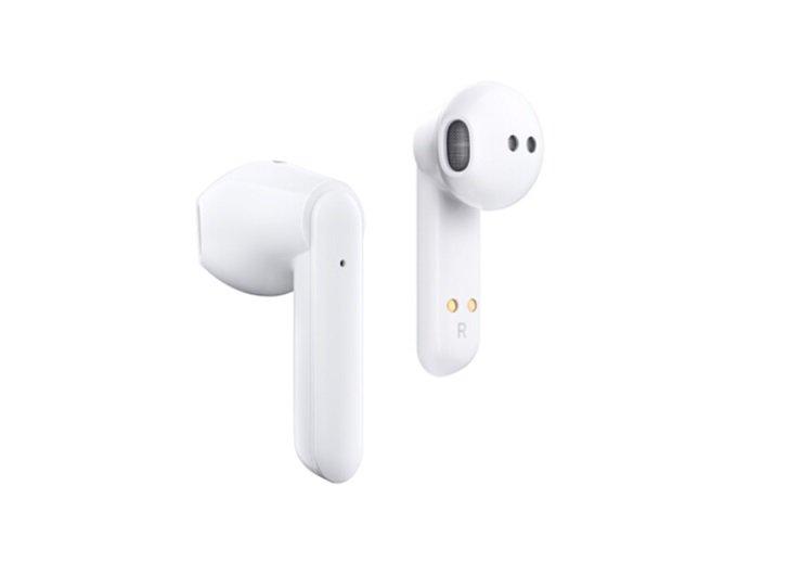 坚果 Smartisan 真无线耳机正式上架,首发售价 199 元 - 热点资讯