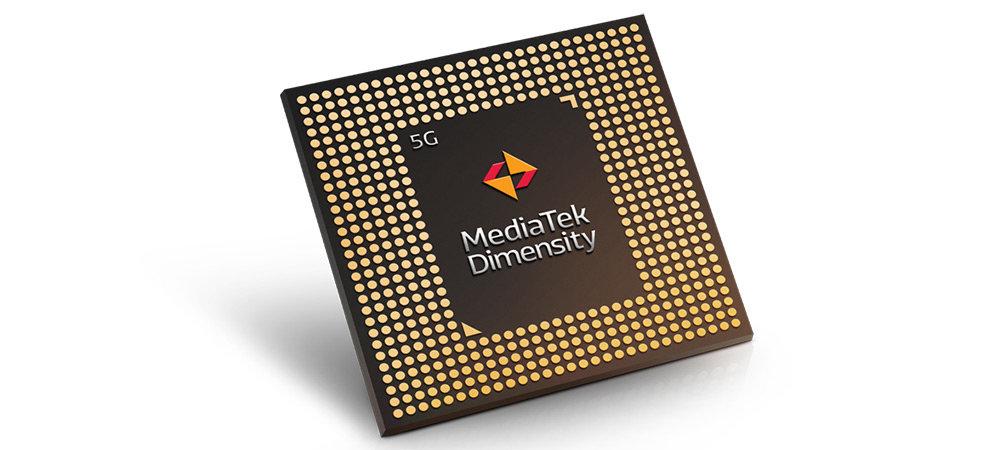 联发科发布天玑 800 芯片,瞄准中端 5G 手机市场 - 热点资讯