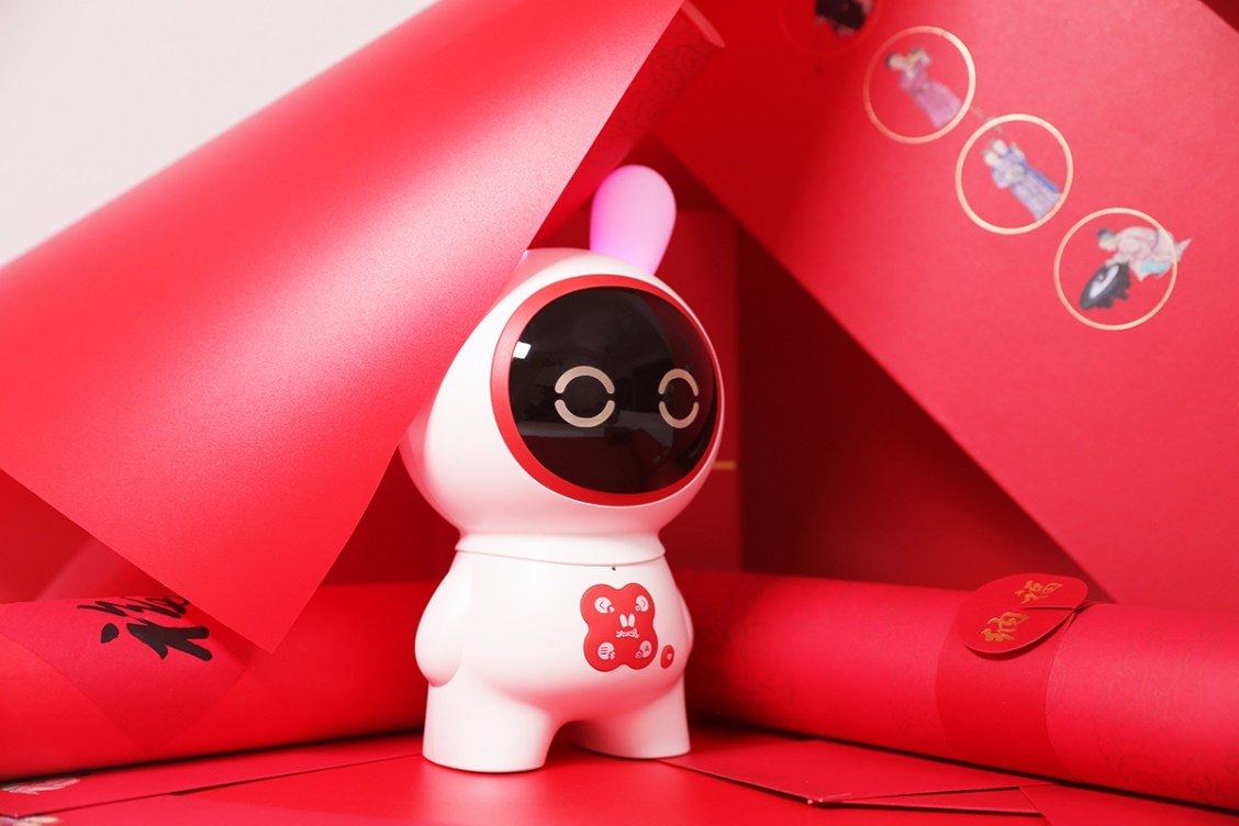 火火兔智能早教故事机开售 以优质内容搭建儿童成长桥梁 - 热点资讯
