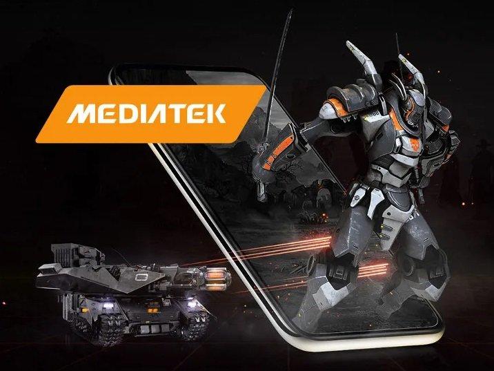 联发科发布Helio G70/G70T:面向入门级游戏手机 - 热点资讯