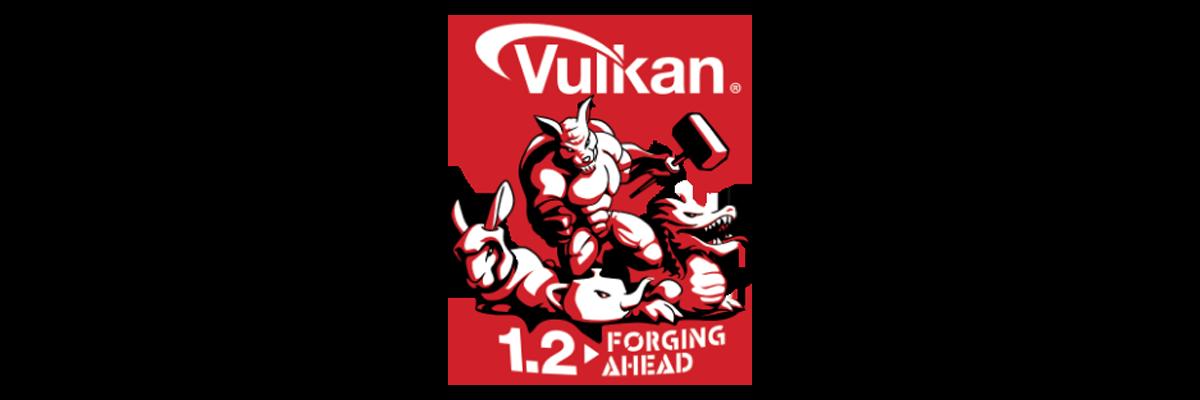 Vulkan 1.2发布:23项功能升级,手机玩Win游戏将更方便 - 热点资讯