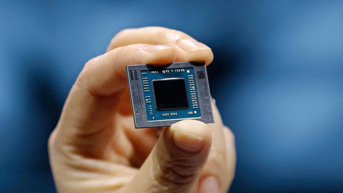 AMD 或将推出 Wi-Fi 相关芯片,由联发科定制 - 热点资讯 首页 第2张