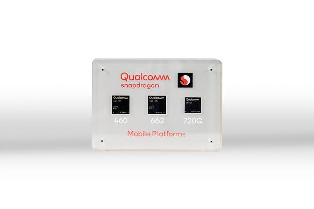 骁龙 720G/662/460 平台发布,支持 4G 网络 - 热点资讯