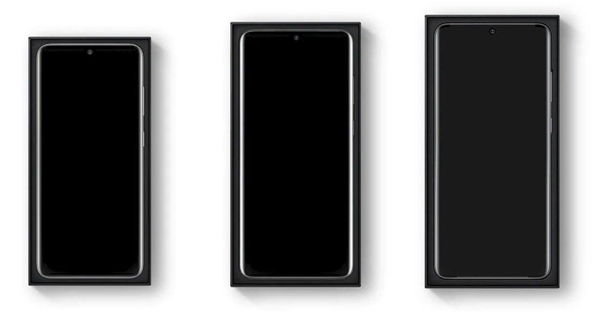 三星S20系列发布,1.08亿像素5000mAh大电池售价过万 - 热点资讯