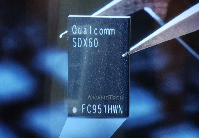 高通推出首款5nm基带骁龙X60,或用于2021年iPhone - 热点资讯