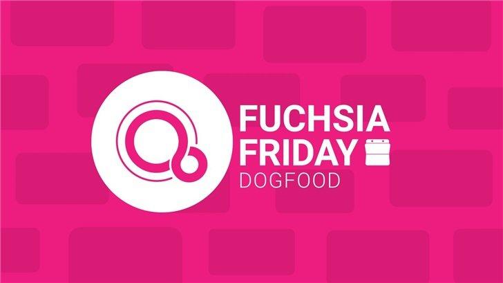 Fuchsia OS进入全新测试阶段,接近完成 - 热点资讯