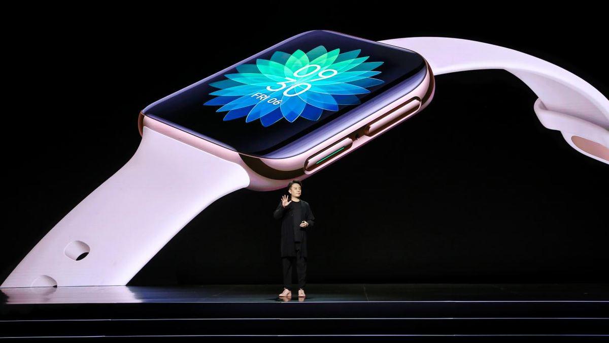 随时随地手表联系,OPPO Watch系列震撼首发1499元起售 - 热点资讯