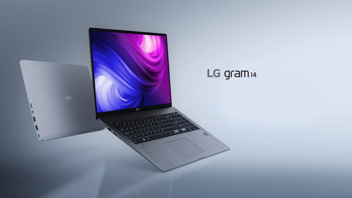 LG gram 2020 终于上市,这是标杆级的超轻笔记本 - 热点资讯