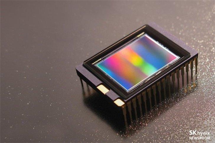 SK海力士入局手机图像传感器,已开发4款CMOS - 热点资讯
