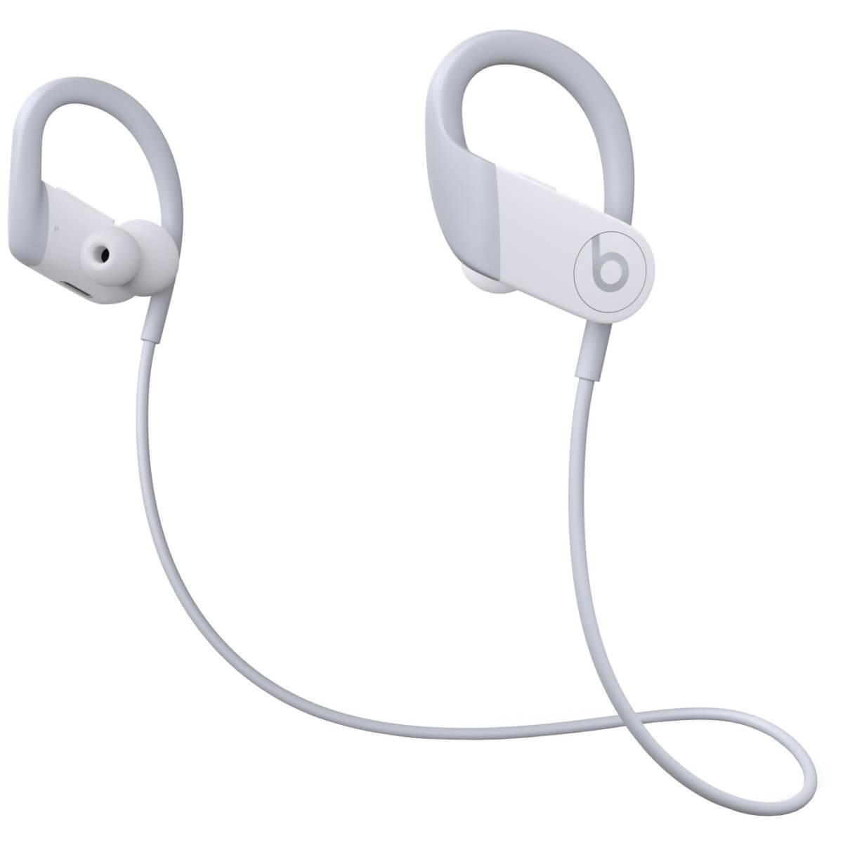 苹果 Powerbeats 4 曝光,续航长达 15 小时 - 热点资讯
