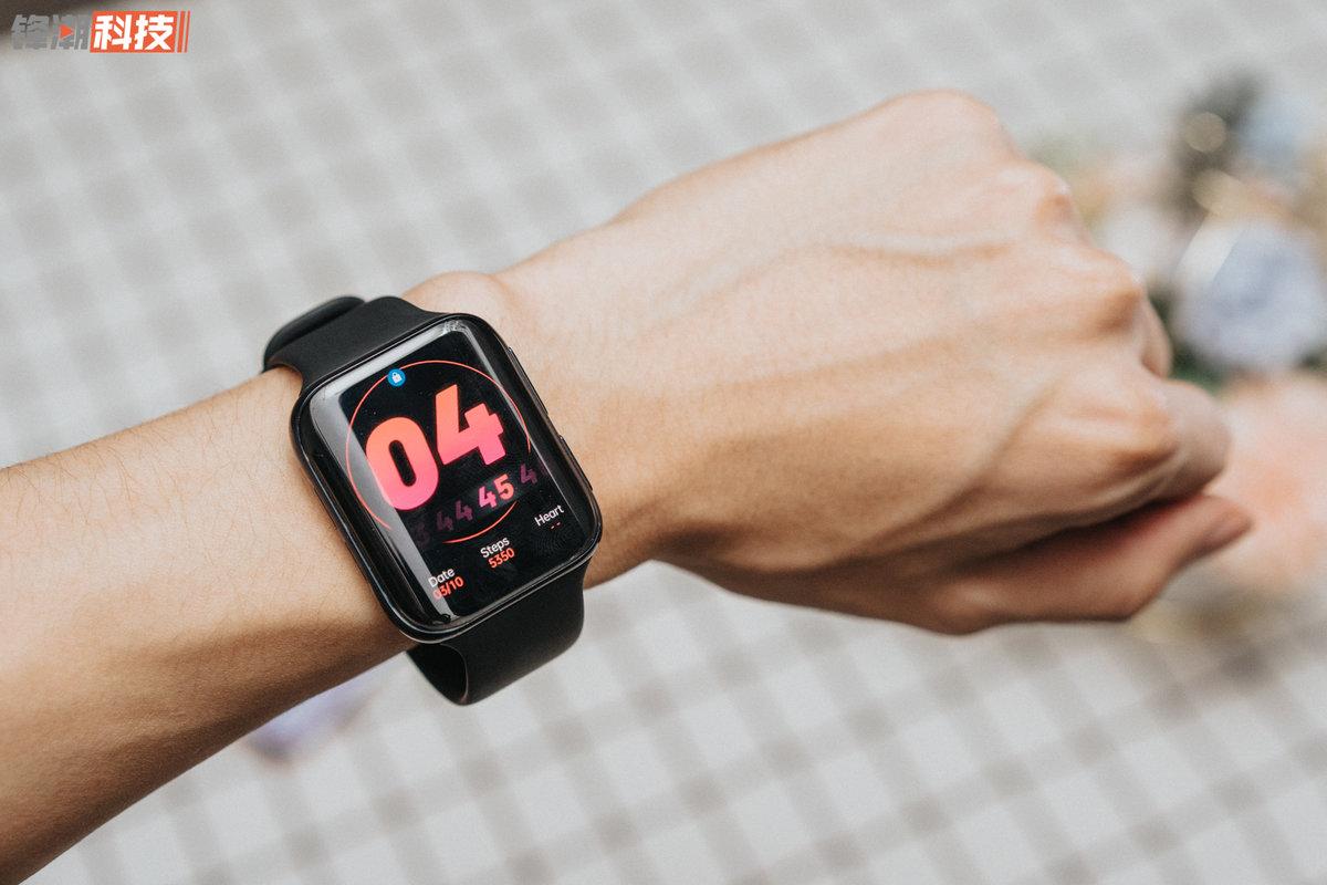 智能手表还是「大号手环」,到底谁才更适合你的手腕? - 热点资讯