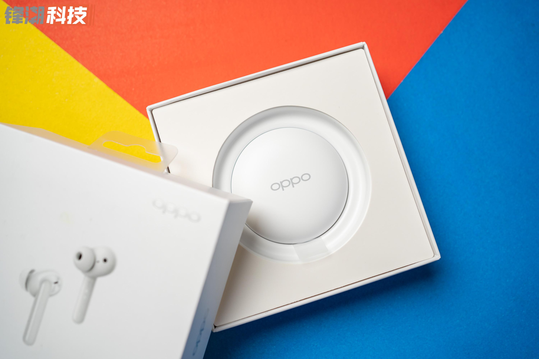 【力皮西】品牌厂商少有的廉价高质量耳机,OPPO Enco W31 只要 299 元