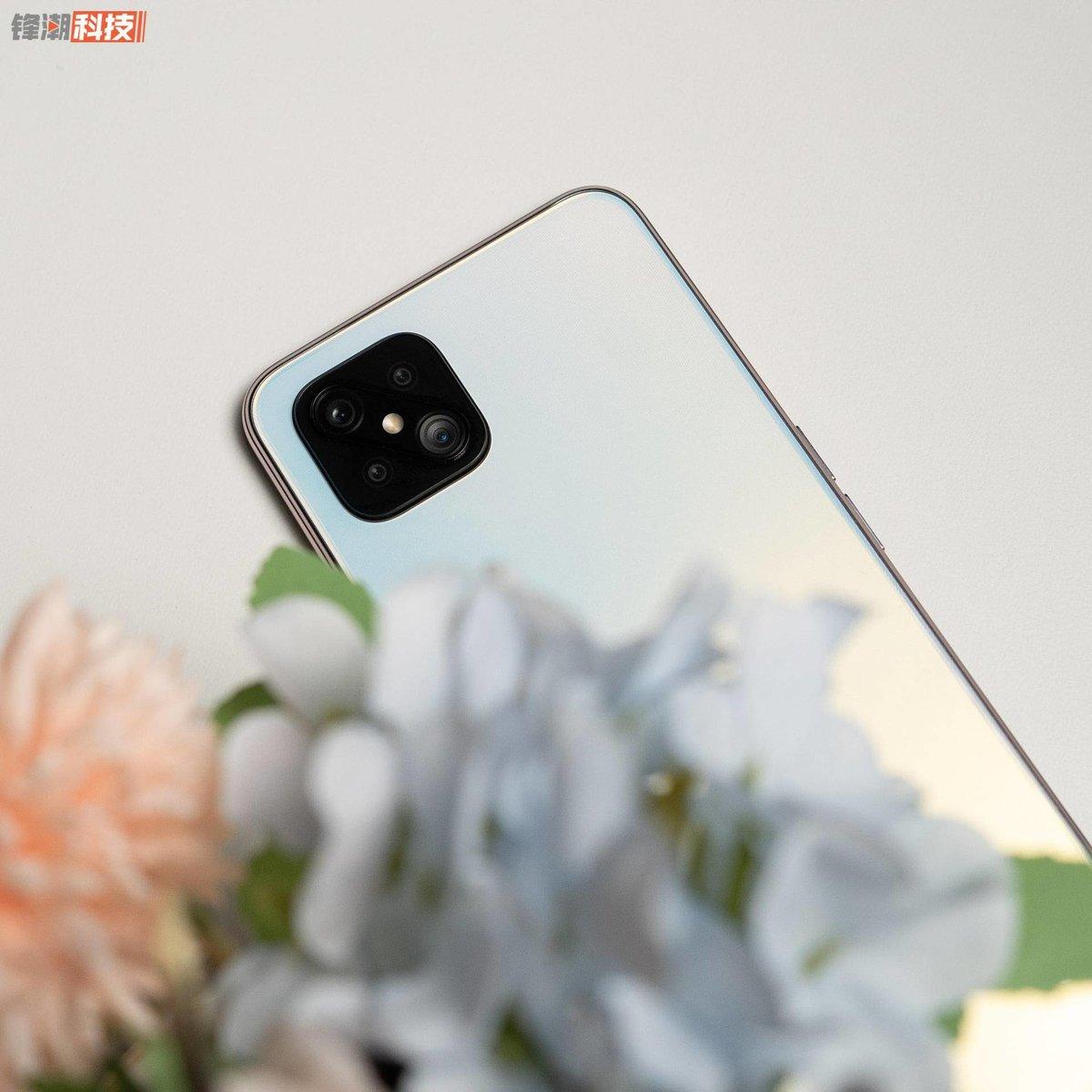 【力皮西】120Hz 刷新率,OPPO A92s 可能是性价比最高的 OPPO 手机