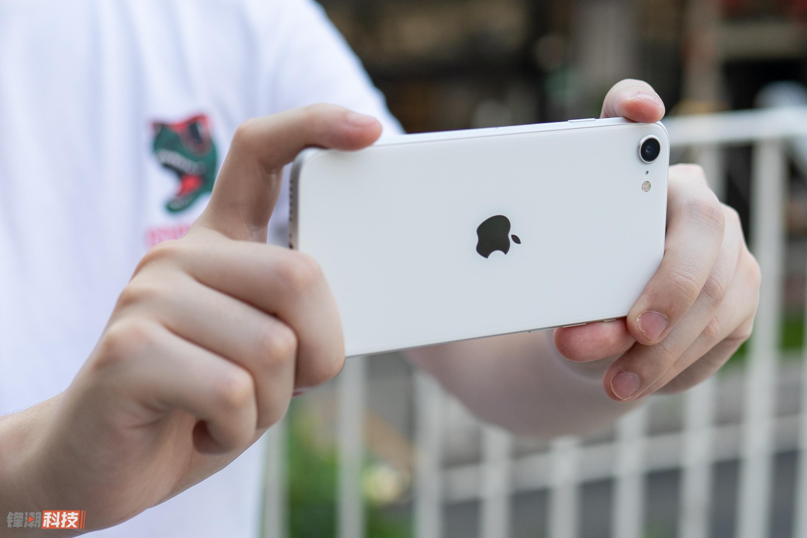 【力皮西】苹果生态的最后一步,iPhone SE2 帮你完成
