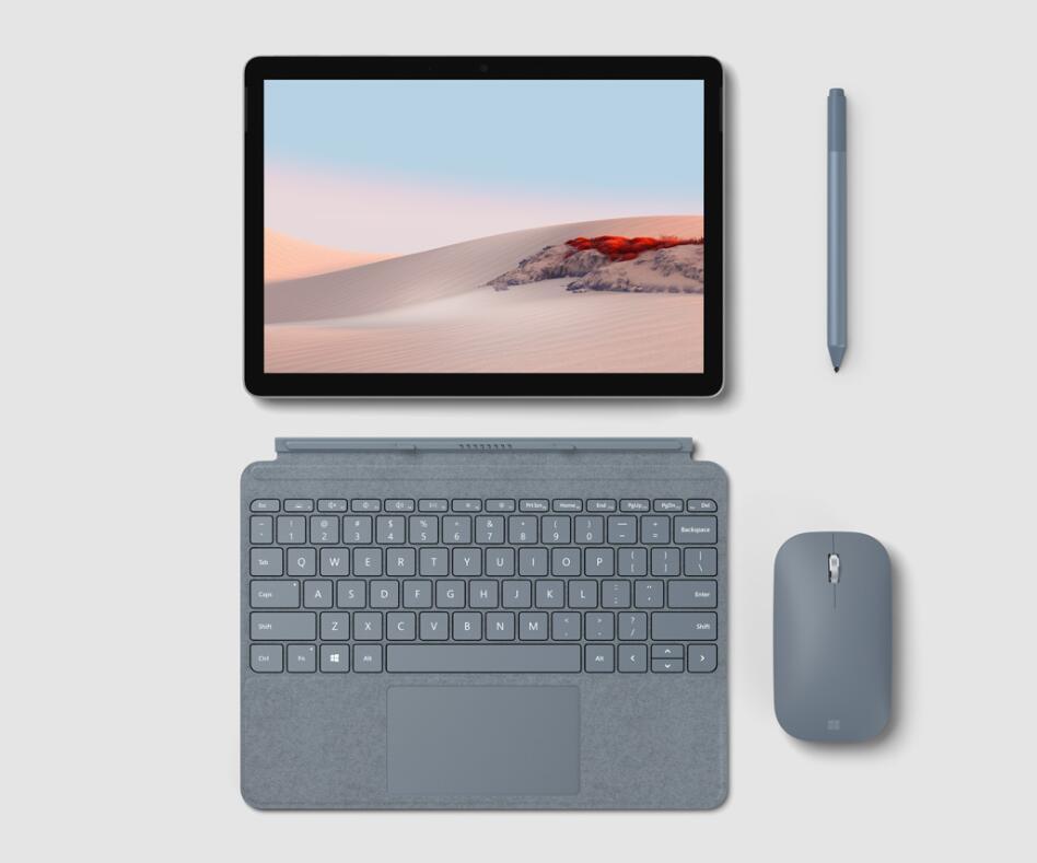 微软廉价版 Surface 曝光:12.5英寸屏幕,500美元起售 - 热点资讯 首页 第2张