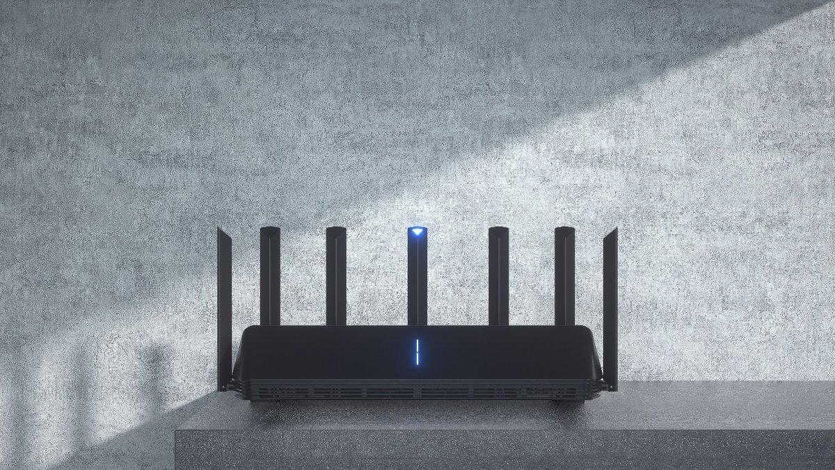 路由器+手机全覆盖,体验 Wi-Fi 6 超高速网络并不贵 - 热点资讯 首页 第5张