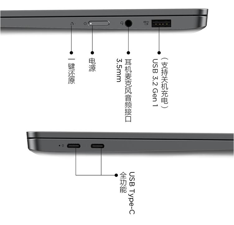 【力皮西】锐龙笔记本也能有好做工,联想小新Pro13 2020给你答案