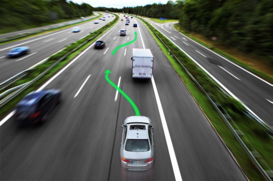 【力皮西】解放双手:动态厘米级定位自动驾驶将至