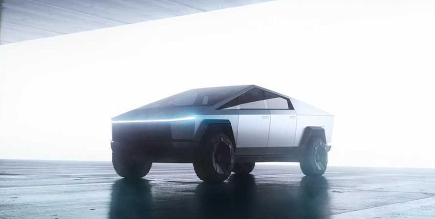 【力皮西】买车请排队:特斯拉Cybertruck皮卡订单超65万