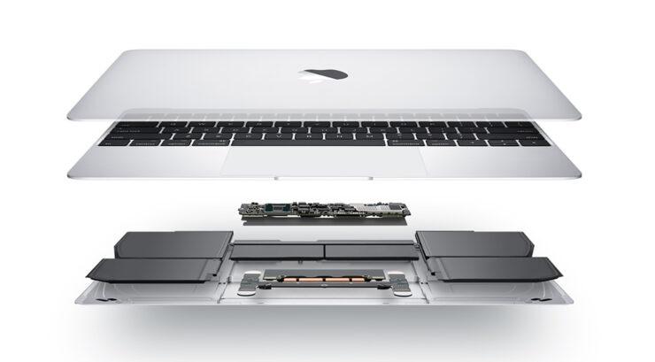 ARM 处理器版 MacBook 曝光:配置不高,售价 5820 元起 - 热点资讯 首页 第1张