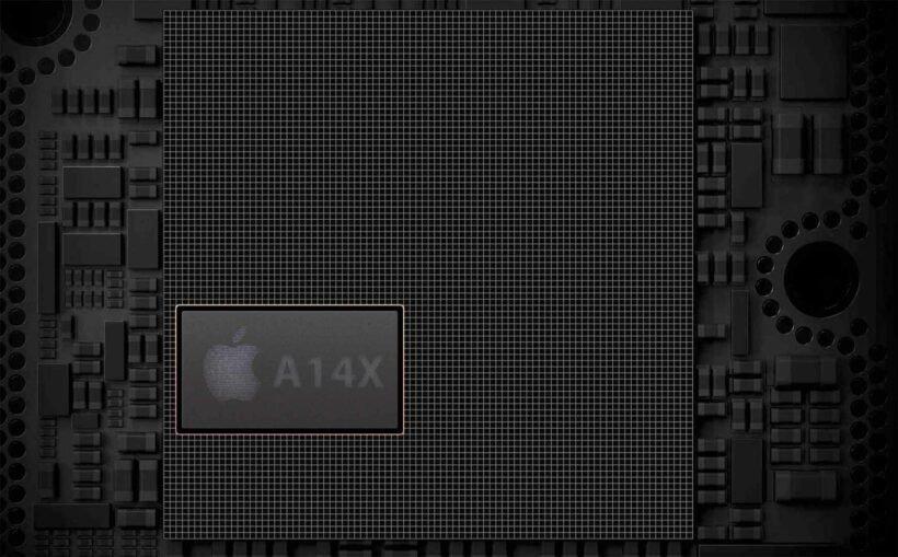 iPhone 12 发布会开始录制,关键配置曝光 - 热点资讯 每日推荐 第11张