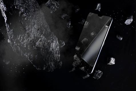 科技与艺术的结合,vivo S7 爵士黑配色成就经典 - 热点资讯 每日推荐 第2张