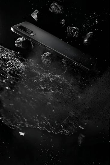 科技与艺术的结合,vivo S7 爵士黑配色成就经典 - 热点资讯 每日推荐 第3张
