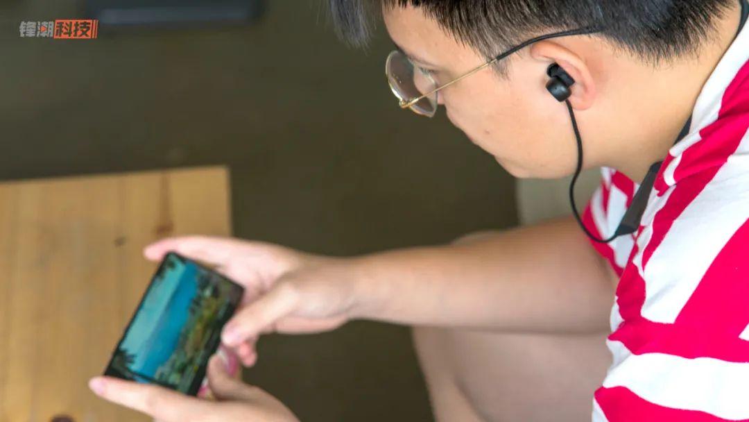 """有""""证""""的华为FreeLace Pro无线耳机,综合体验果然超A - 热点资讯 首页 第9张"""