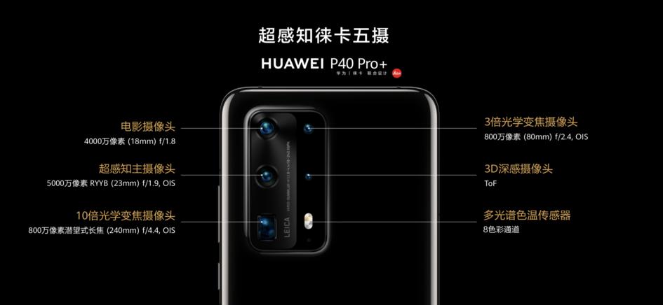 华为P40 Pro+挑战影像新表达,拓展艺术新空间 - 热点资讯 每日推荐 第6张