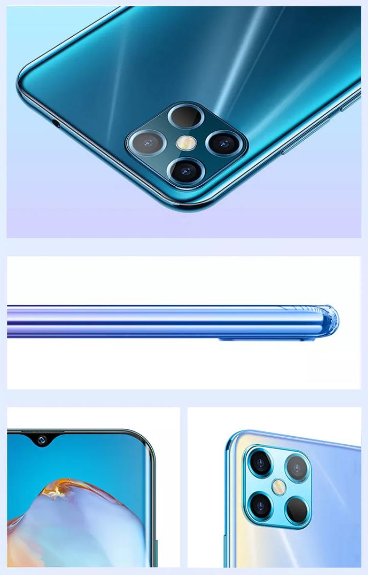 金立 K3 Pro 上市,后置指纹设计奇葩 - 热点资讯 专题图文 第3张