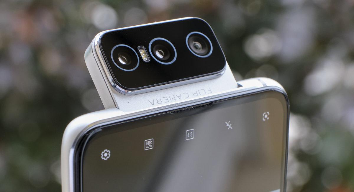 华硕 ZenFone 7 系列发布,这个翻转镜头你能接受吗? - 热点资讯 首页 第2张