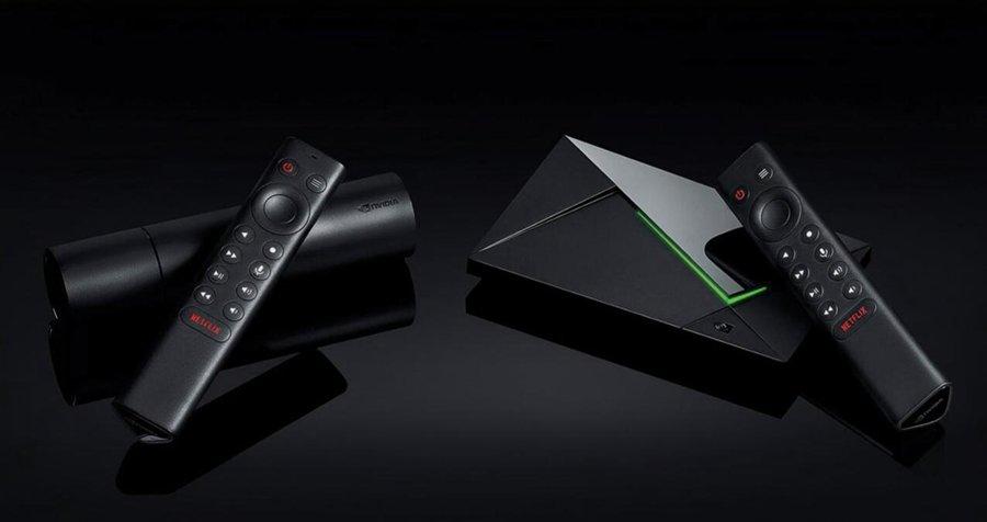 英伟达 Shield TV 迎来系统更新,360P 视频能输出 4K - 热点资讯 家电百科 第1张