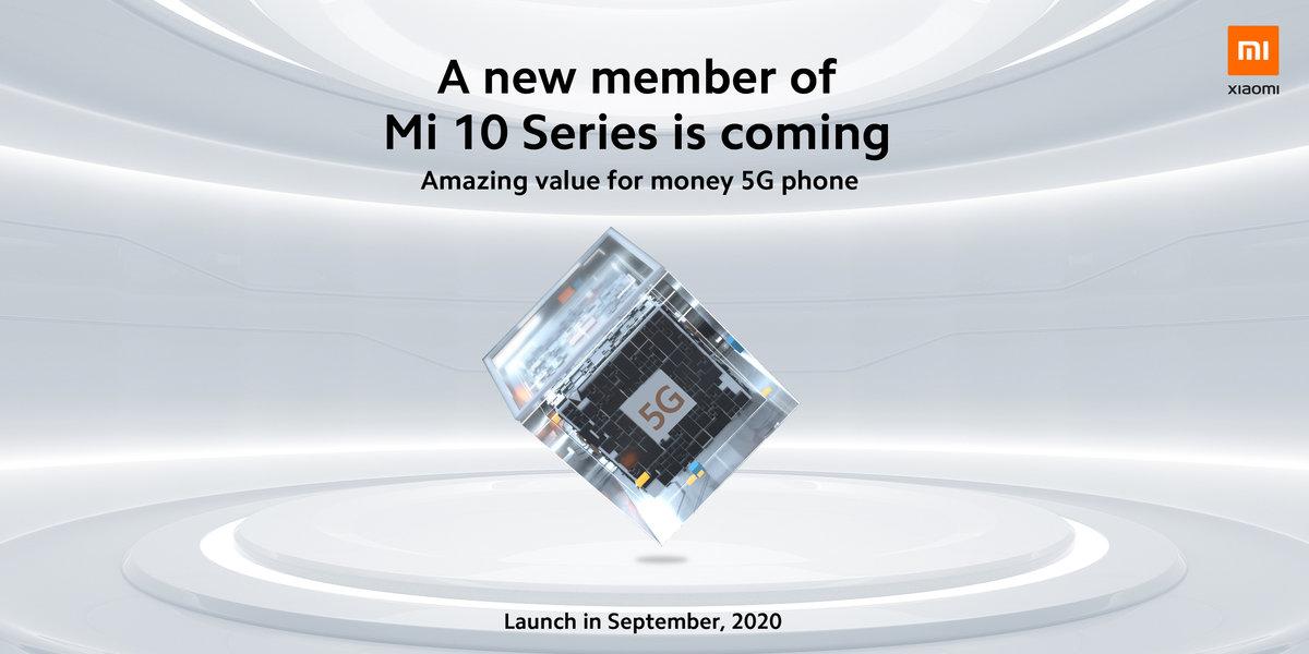 小米海外新品官宣,首发全新骁龙 7 系 5G 平台 - 热点资讯 首页 第2张
