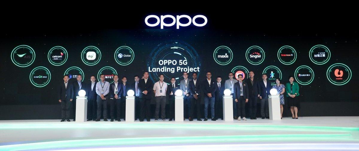 OPPO 再次超越三星,重回东南亚智能手机市场第一 - 热点资讯 专题图文 第2张