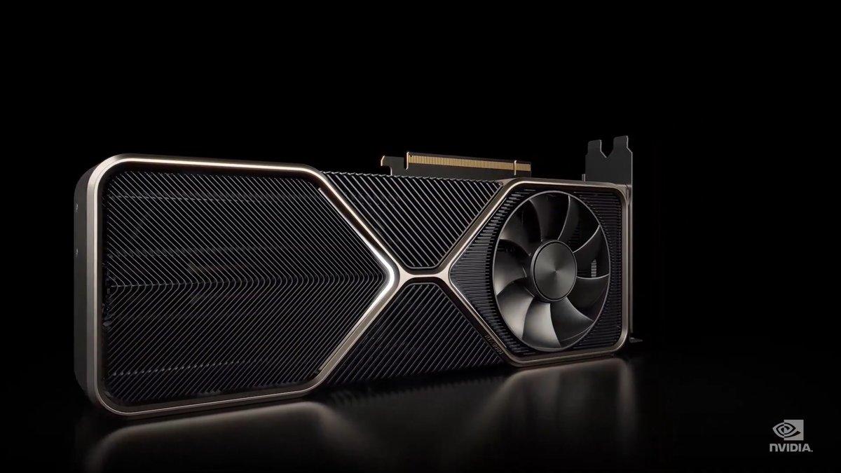 英伟达发布 GeForce RTX 30 系列显卡:性能与价格双重惊喜 - 热点资讯 首页 第1张