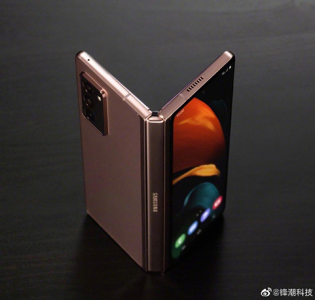 售价超 1.3 万元:折叠新机三星 Galaxy Z Fold2 发布 - 热点资讯 首页 第6张