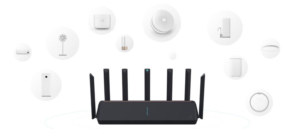 从百元入门到千元旗舰,这几款Wi-Fi 6路由器值得你升级 - 热点资讯 首页 第5张