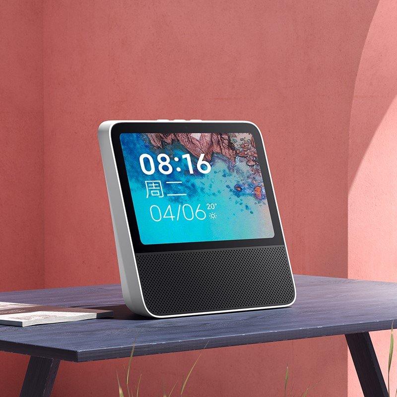 Redmi小爱触屏音箱Pro 8英寸发布,内置大容量电池 - 热点资讯 首页 第1张
