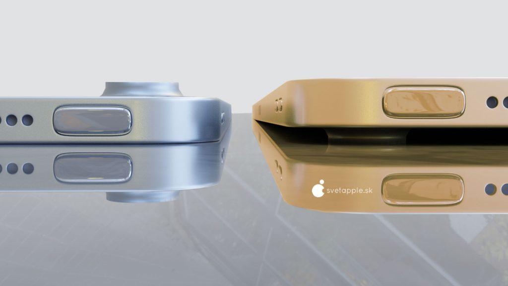 iPad Air 4 多角度渲染图曝光,采用侧边 Touch ID - 热点资讯 每日推荐 第5张
