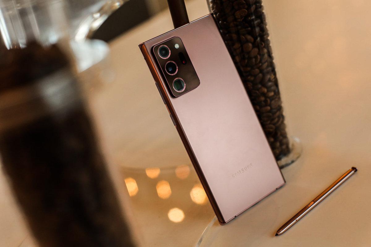 打卡羊城,三星Galaxy Note20系列诠释科技之美 - 热点资讯 专题图文 第4张