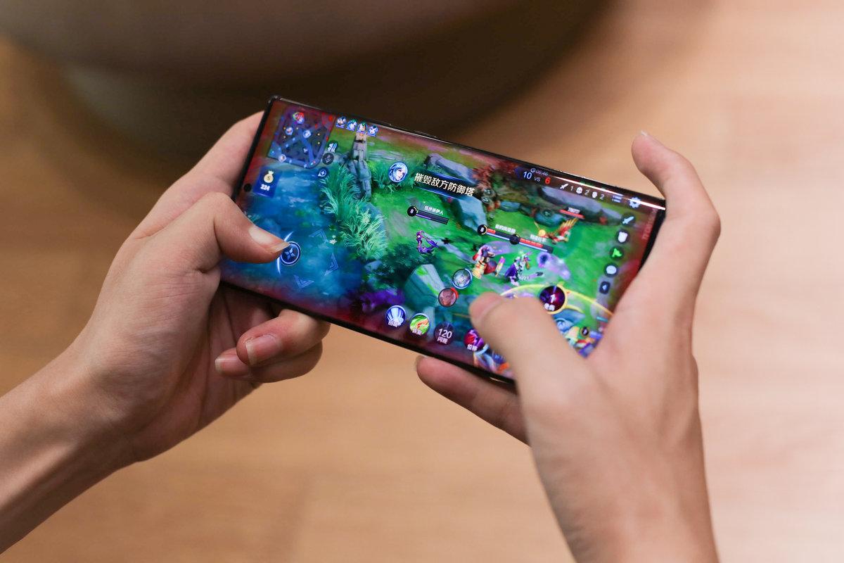 打卡羊城,三星Galaxy Note20系列诠释科技之美 - 热点资讯 专题图文 第5张