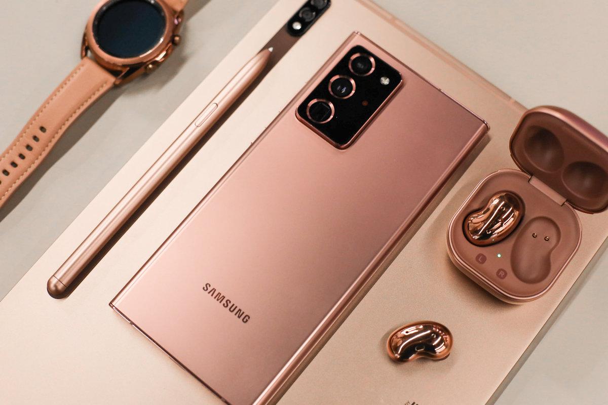 打卡羊城,三星Galaxy Note20系列诠释科技之美 - 热点资讯 专题图文 第6张