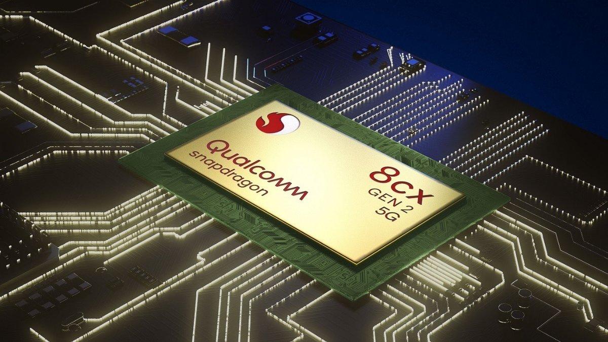 高通发布第二代 8cx 处理器:支持 5G 网络,性能依旧 - 热点资讯 首页 第1张